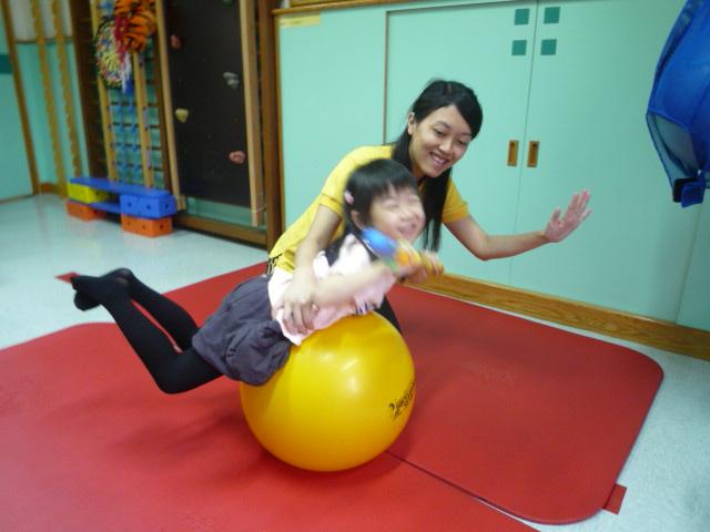 物理治療--- 肌肉強化訓練
