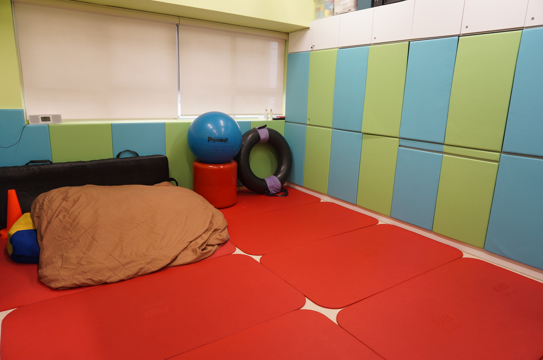 職業治療室