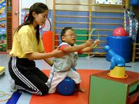 Neurodevelopmental Treatment