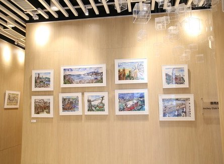 Photo 2 in Heep Hong Art Gallery