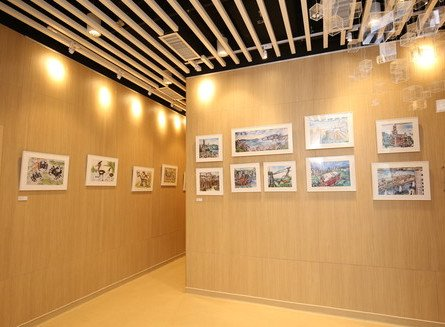 Photo 1 in Heep Hong Art Gallery