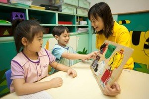 Scholarship opens for teachers and parents studying courses jointly developed with OUHK